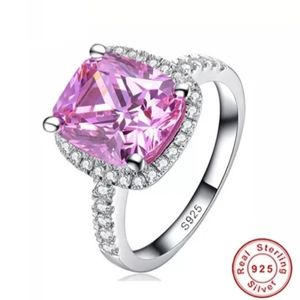 Jewelry - 🎀Charming 925 Sapphire Ring